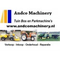 Machine boek Eurogarden